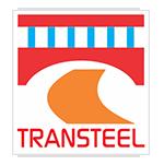 logo transteel nusa gemilang